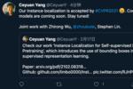 剛剛,CVPR 2021論文接收結果「開獎了」