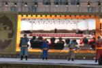 建盟40周年额济纳旗乌兰牧骑、阿左旗乌兰牧骑联欢晚会上演