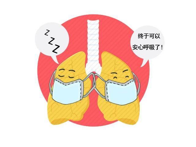 原创转发提醒!这种口罩别让孩子戴着去学校了,对肺部损伤太大!