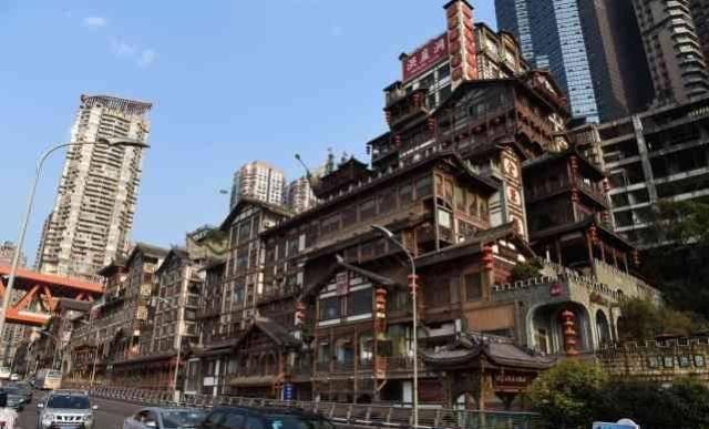 重庆经济总量不如天津_天津经济开发区图片