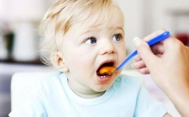 孩子不吃饭,饿几顿就好了?这种错误方法,别再坑娃了