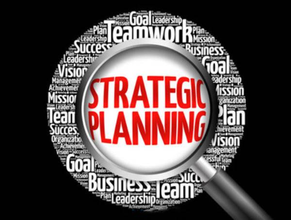 大多数企业战略规划存在的问题