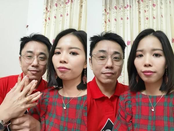 小彬彬温兆宇三婚娶越南女友 三个儿子都很支持