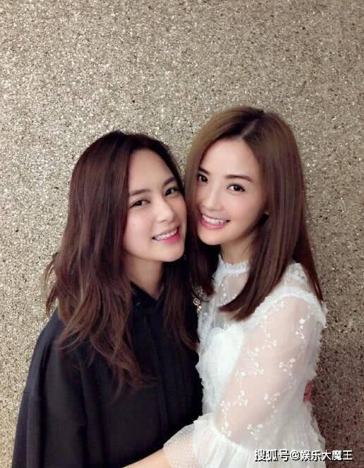 力撑阿娇后,阿sa庆Twins组合成立19周年,温