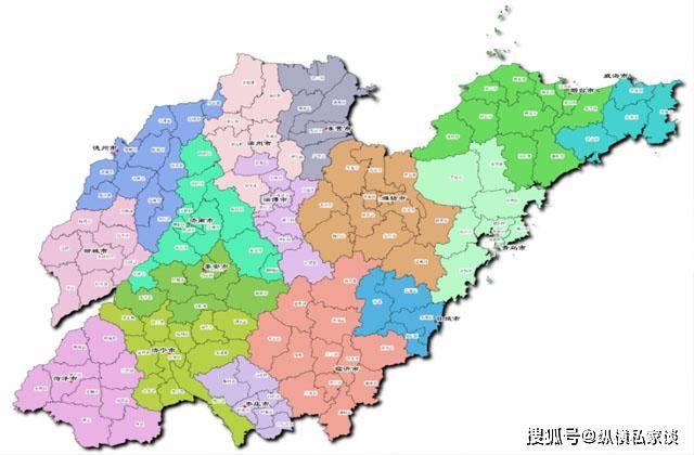 山东刷gdp_山东地图