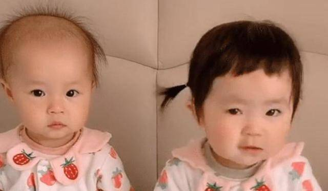 """同一个妈生的""""双胞胎""""有多不像?一个五谷丰登,一个颗粒无收"""