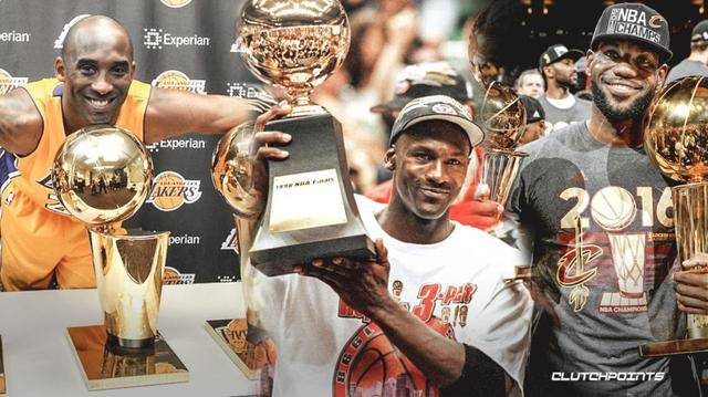 为何非要争执谁是最伟大球员?前NBA球员表示—