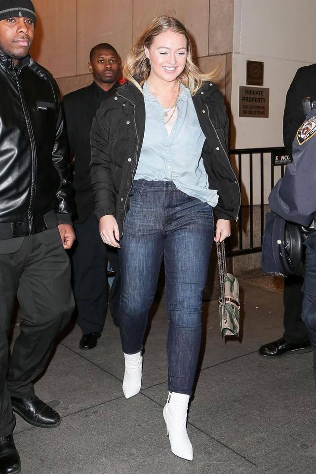 """曾被吐槽""""胖母牛"""",因屁股太大遭解约,160斤的她竟美过卡戴珊"""