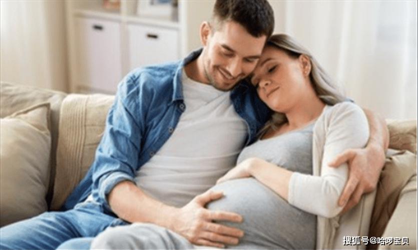 孕妇肚子的形状、大小、高低,代表了不同含义,准妈妈知道多少?