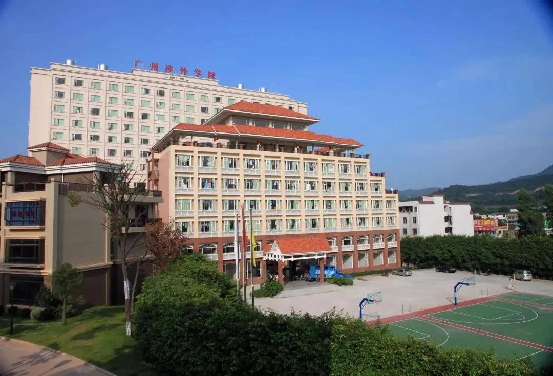 合肥科技职业学院宿舍