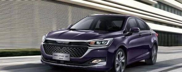 北京-U7相比吉利博瑞和帝豪GL应该如何选择自己的家用车?