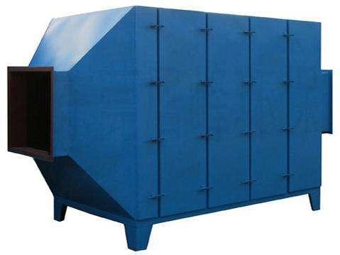 活性炭过滤箱、活性炭空气过滤箱特征