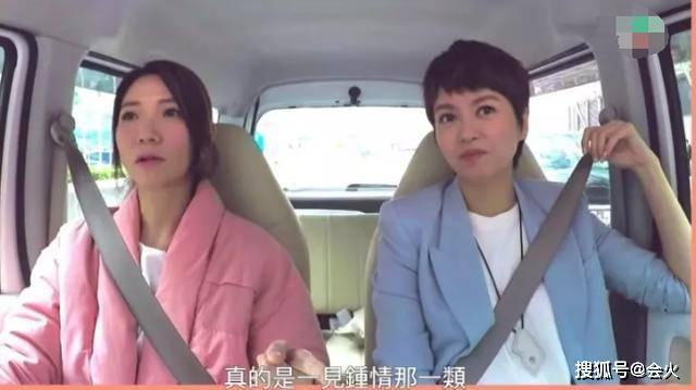 外籍原创44岁梁咏琪罕露面 保养得当似少女,曾和外籍老公相恋六月闪婚