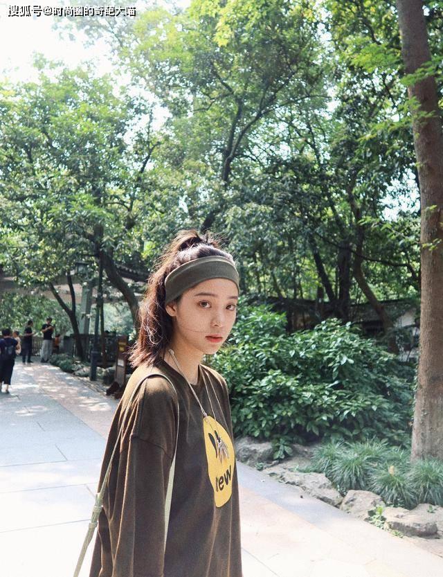 原创             赵小棠刘雨昕发型展露流行趋势,貌美还实用,让女明星们都种草