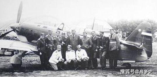 原创             南斯拉夫找回了自己的灵魂!南斯拉夫空军与德军血战贝尔格莱德