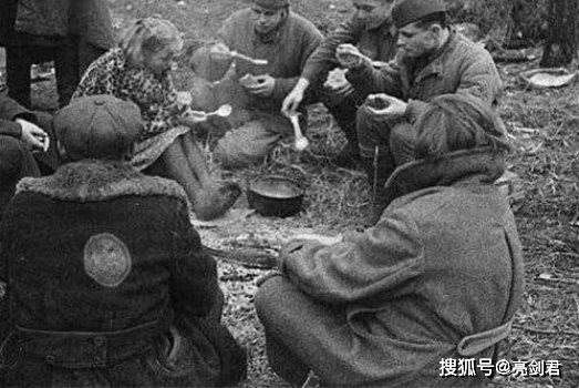 二战哪国伙食最好?当属意大利,英军士兵看了直接流泪_中欧新闻_欧洲中文网