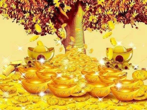 未来两个月禄星驾临,福旺财盛,钱财滚滚来的三大生肖!