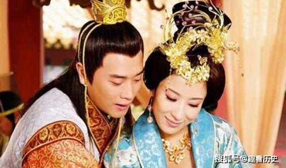 他是最痴情的皇帝,一生只有一个女人,后人对他的评价很高