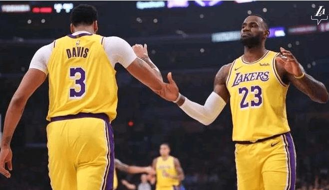 NBA联盟是一个非常残酷的竞技场