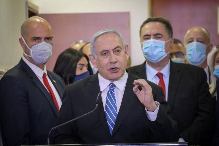 以色列公布吞并计划!地区军事强国警告:绝不允许!