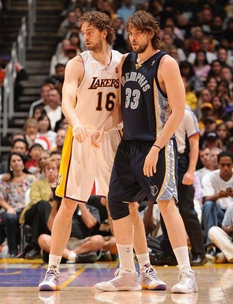 NBA最成功兄弟组合,2人手握3冠