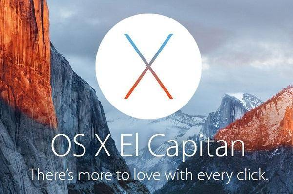 MacMac OS新版本来袭 苹果加强可用软件更新提醒