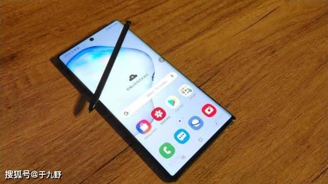 一举超越iPhone?网传三星新旗舰Note 20处理器