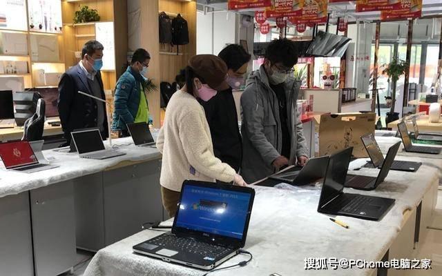 京东电脑数码618线下狂欢 钜惠潮流数码燃爆广东