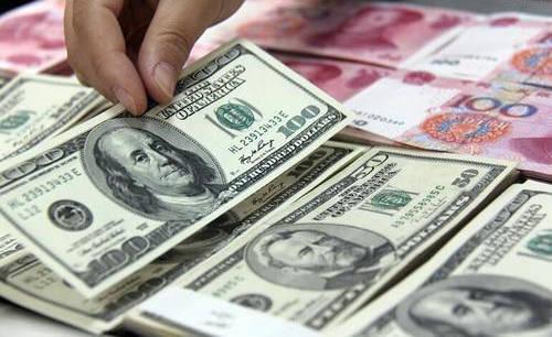 """汇率原创人民币兑换美元汇率会""""破8""""吗?你怎么看?"""