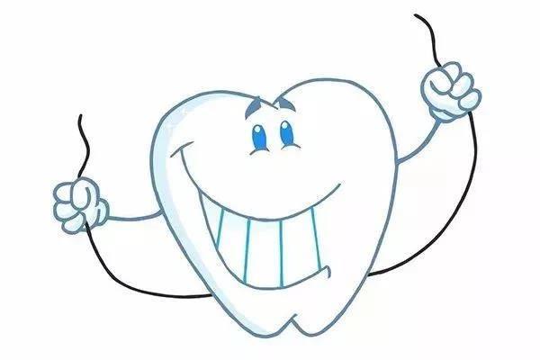 牙线,你用对了吗?