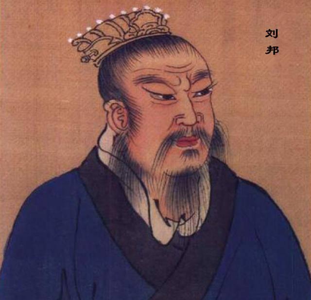 帝王出生与众不同:刘邦应龙而生、刘秀出世带红光、杨坚奇丑无比