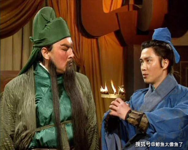 他随关羽镇守荆州,关平娶的是赵云的女儿,生了儿子关樾.图片