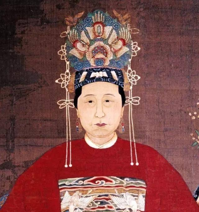 钱氏做了什么,为何满朝文武不惜与皇帝太后为敌,都要护着她