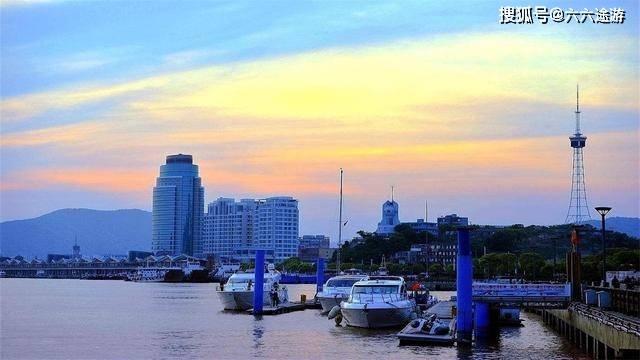 宁波城市经济总量_宁波城市图片