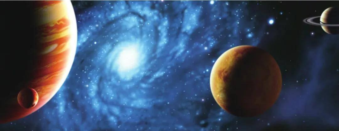 为什么宇宙能毫不费力地造出这么多圆球?