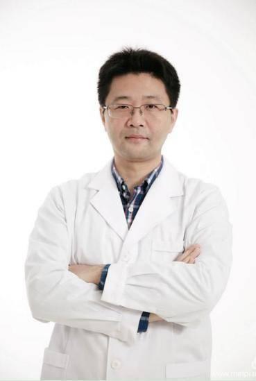 原创中国科学院肿瘤医院乳腺专家齐立强教授在太原中心医院与您面对面