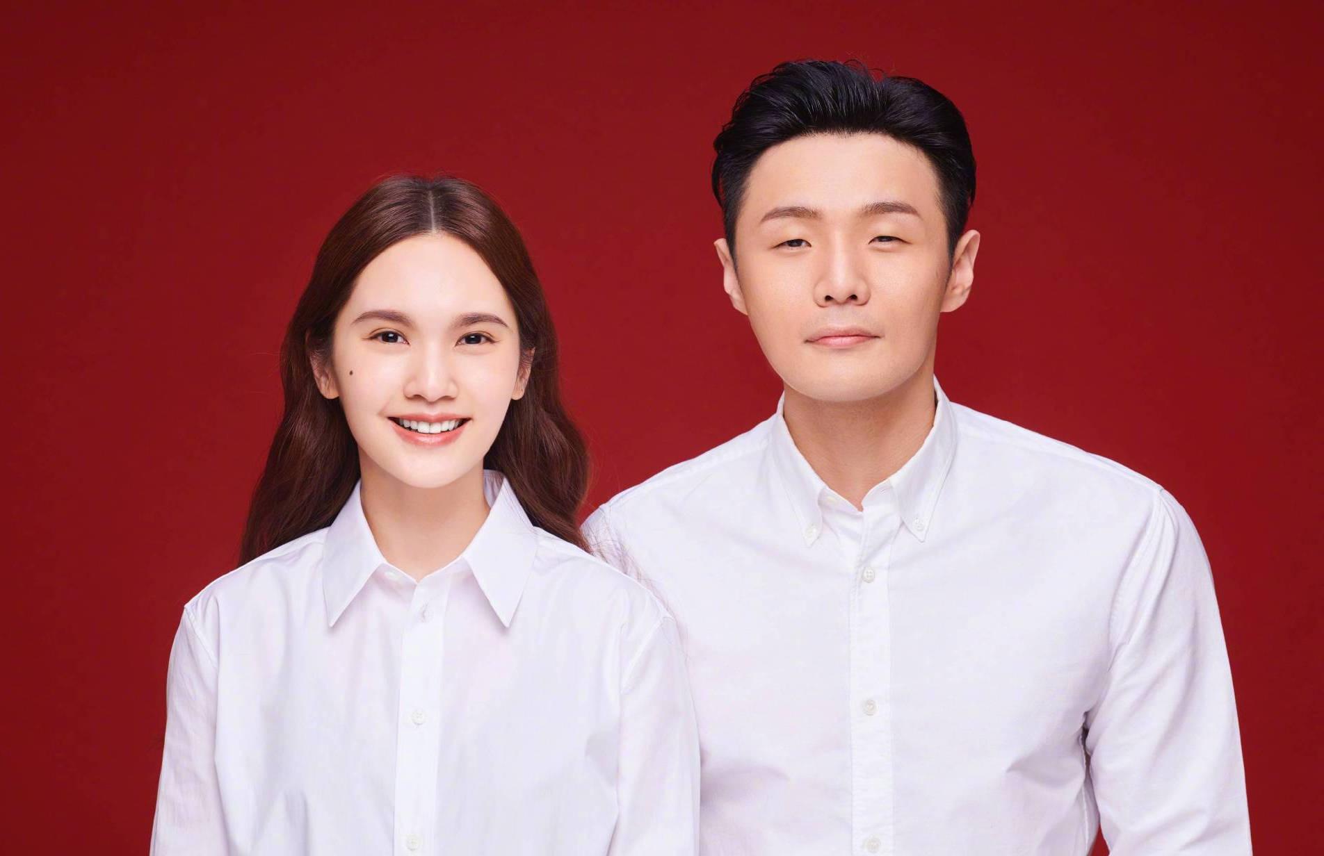 甜蜜撒狗粮!李荣浩连续六年为杨丞琳卡点庆生 称呼从少女女孩变成老婆