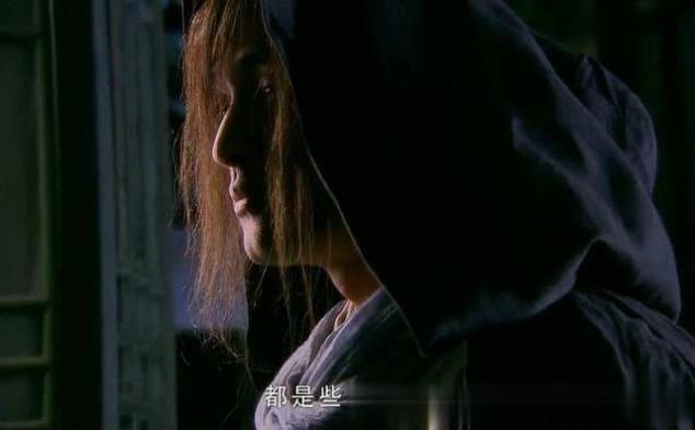 """仙剑3:李逍遥""""身份""""被揭晓,得知他的来历后,连天帝都忌惮_景天"""
