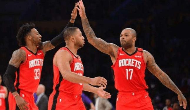 NBA复赛计划已经敲定,休斯顿火箭的常规赛最后8名对手