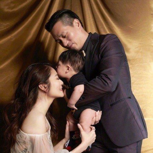未来原创现代李小龙:40岁以上不结婚的女星就三个 我未来妻子秦岚算一个