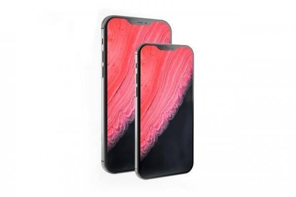 原创iPhone12最新确认:A14仿生+屏下指纹识+双模5G,这才是苹果