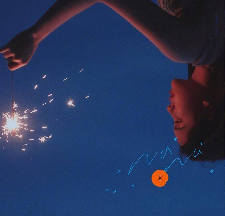 欧阳娜娜音乐三部曲 《NANA I》6月9日正式上线
