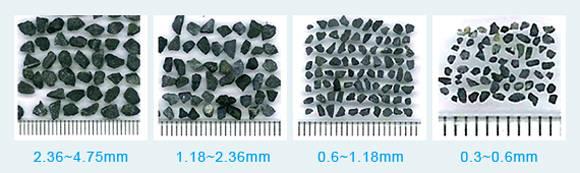 6.砂制品质量较高 比特币与传统货币相比