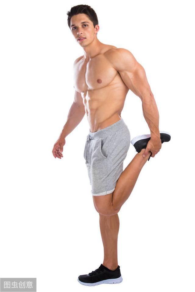 男人练腿的好处有哪些呢?帮你重振雄风,增强男人的力量
