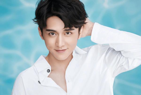 『许凯』许凯吴磊上榜,他登顶第一待播剧景气指数表现最佳的五位男艺人