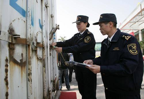 海关总署进口水果通关,将在6月发