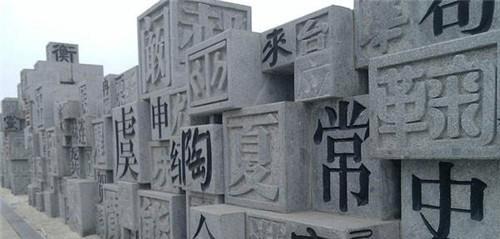 姓杨人口_中国最神奇的村,村民生前姓杨,死后却改姓王,生死两姓让人疑惑