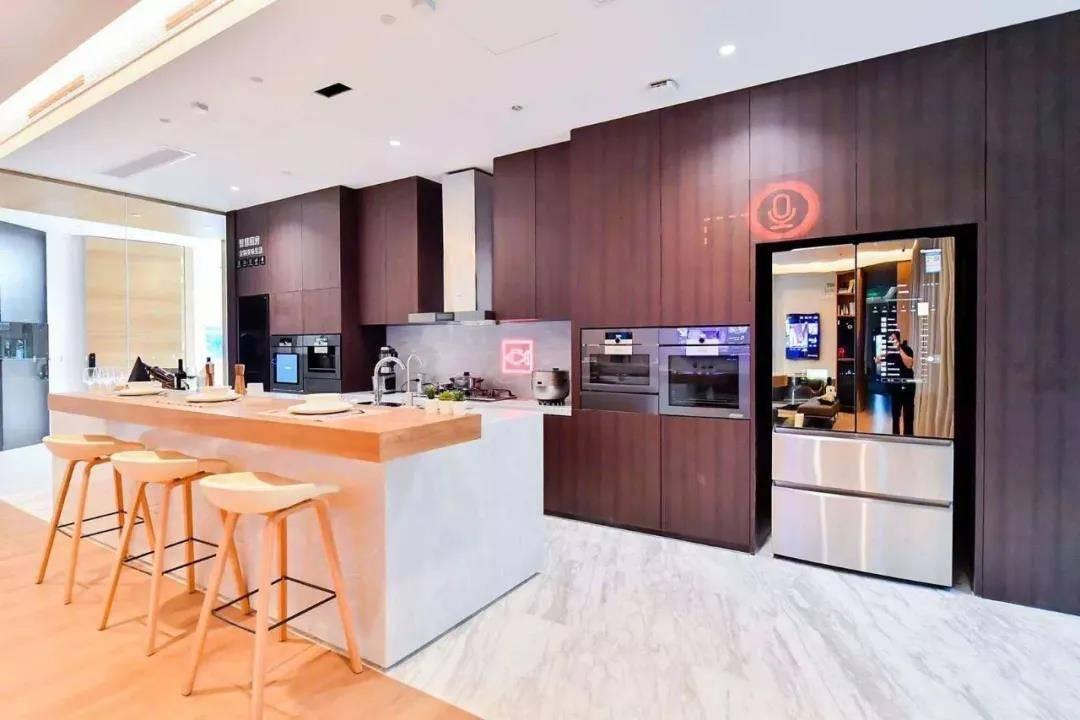 海尔智家联合中国铁建地产物业公司 引领高端生活空间新变革