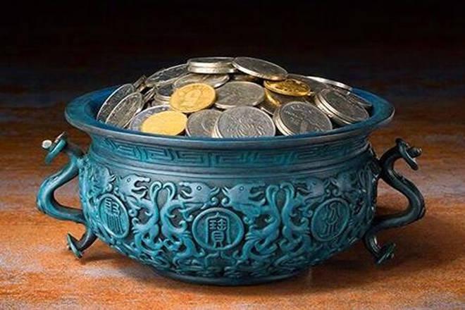 原创             7月鸿运当头,有财神有贵人,走大运赚大钱,富贵难挡4个生肖