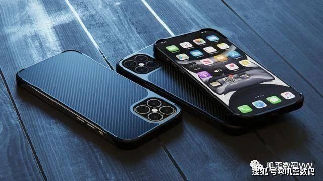 iPhone 12或将10月发布,苹果争夺华为芯片产能空缺,售价也感人